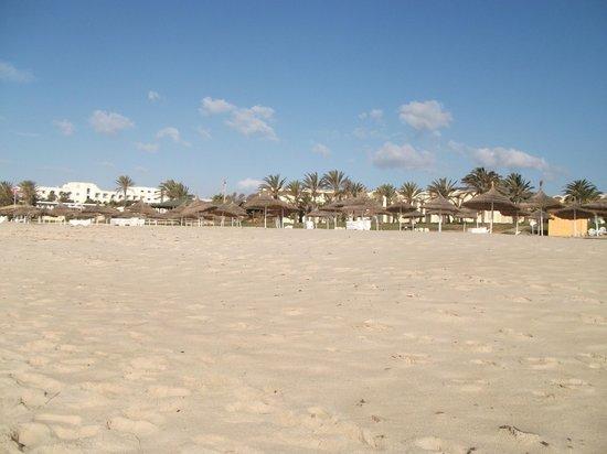 Omar Khayam Club : beach