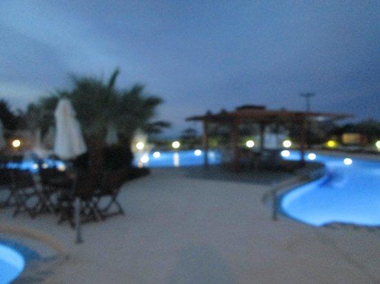 Lindos Gardens Resort Complex: Amazing complex