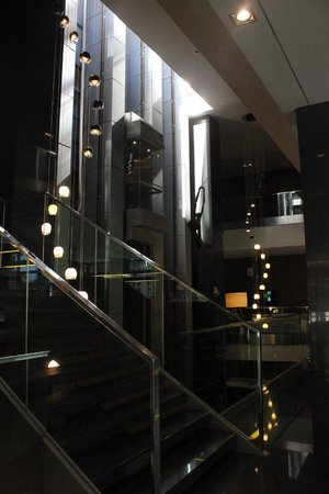 Hotel Primus Valencia: Primus Valencia Hall