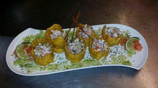Restaurante El Ausubo