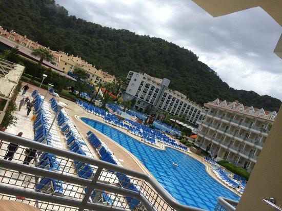 Green Nature Resort & Spa: pool