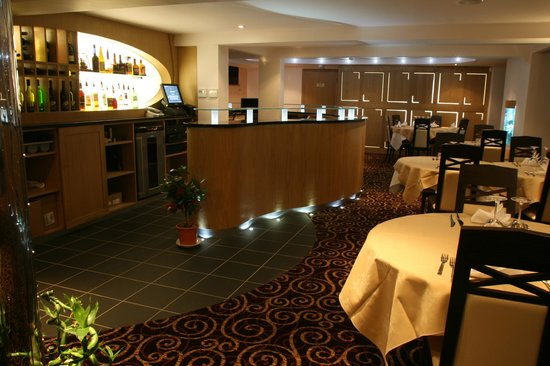 Chi Restaurant: RESTAURANT