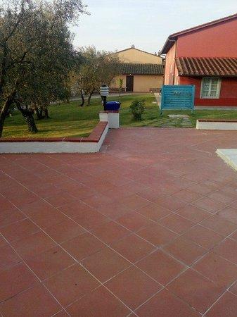 Villa Saulina : Esterno