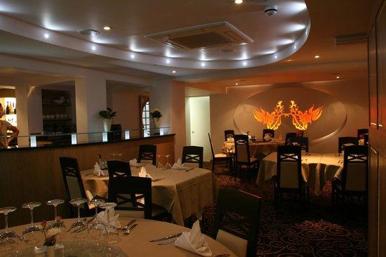 Chi Restaurant: FINE DINNING