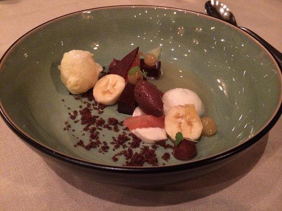 Margarethas: Main dessert