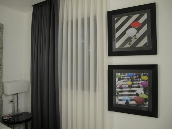 BEST WESTERN Regency Suites: Executive One-bedroom Suite