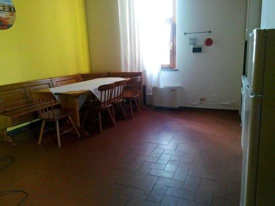 Villa Saulina : appartamento 6+2