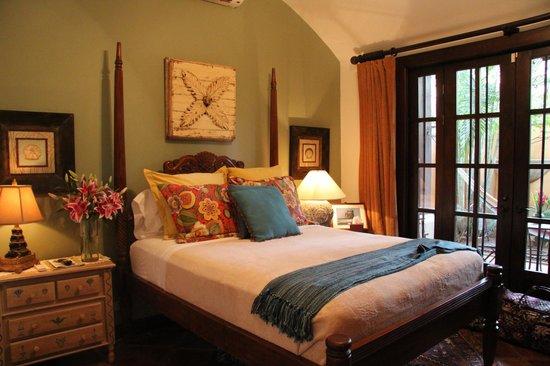 Villa Andalucia Bed and Breakfast : Villa Suite