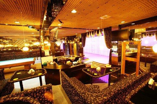Clarkton Hotel: ktv karaoke