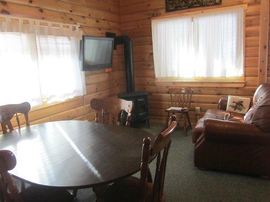 Belleayre Lodge : Cabin 6