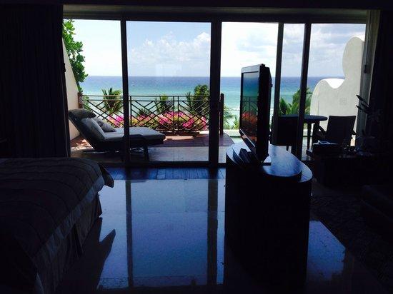 Grand Velas Riviera Maya: Grand Class Suite. Perfection.