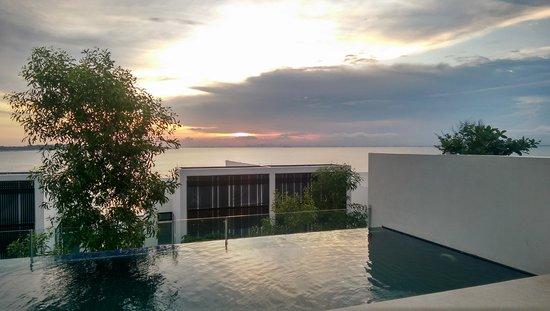 Montigo Resorts Nongsa: private pool