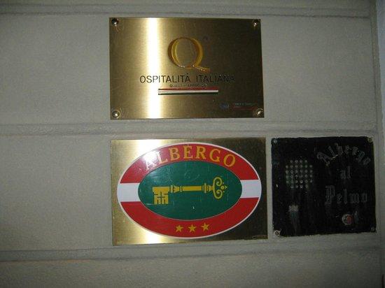 Classificação e avaliação do hotel Al Pelmo-Pieve di Cadore, Itália