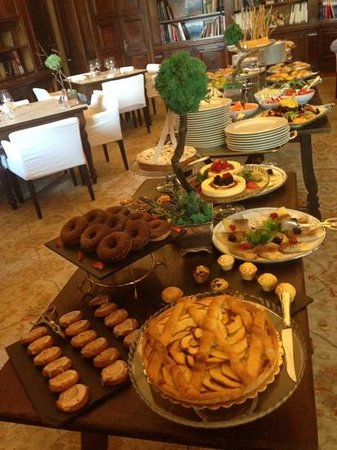 Il Salviatino : sunday brunch
