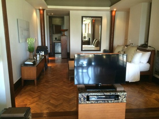 The Legian Bali: Room