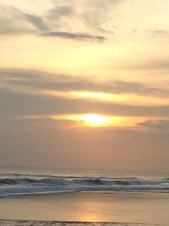 The Legian Bali : Sunset