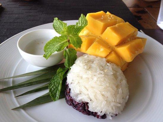The Pavilions Phuket : Breakfast at Plantation Club
