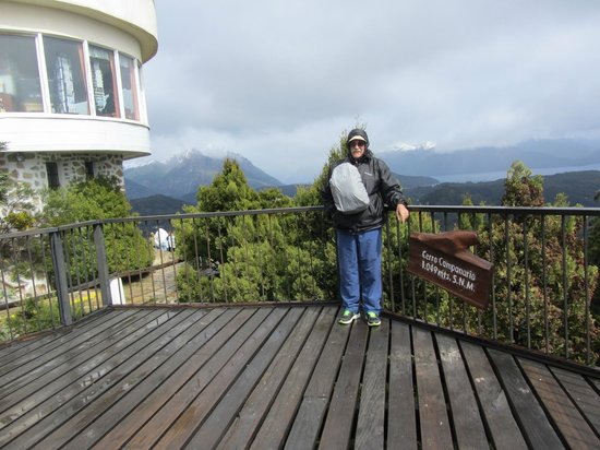 Hotel Nahuel Huapi : Alrededores