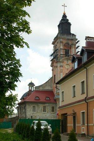 Pototskiy House