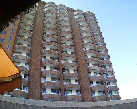 TRYP Tenerife : hotel