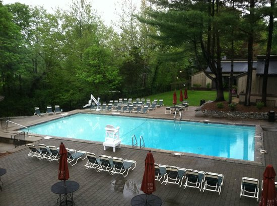 Heritage Hotel: Outdoor pool