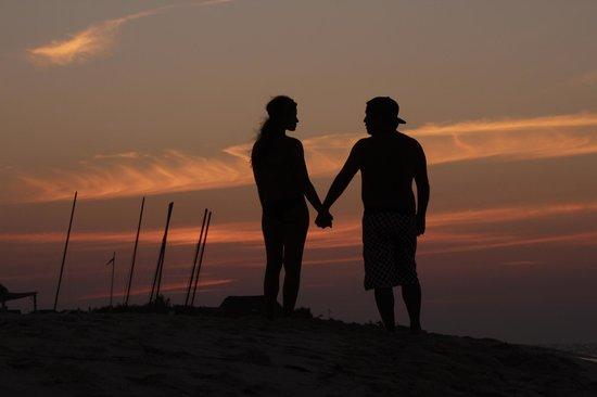Sol Cayo Santa Maria : Ideal para enamorados...