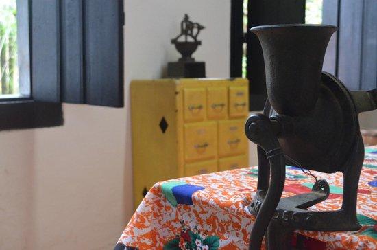 Taubate, SP: Cozinha da Tia Anastácia