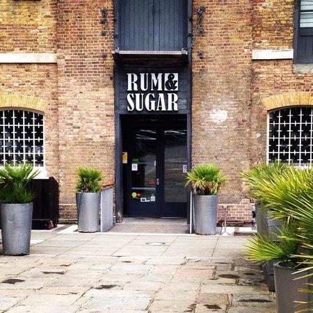 Rum and Sugar : Brilliant place!