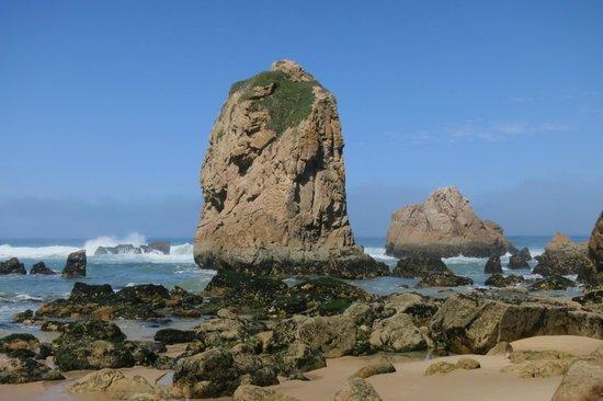 Walk Hike Portugal: Praia da Ursa