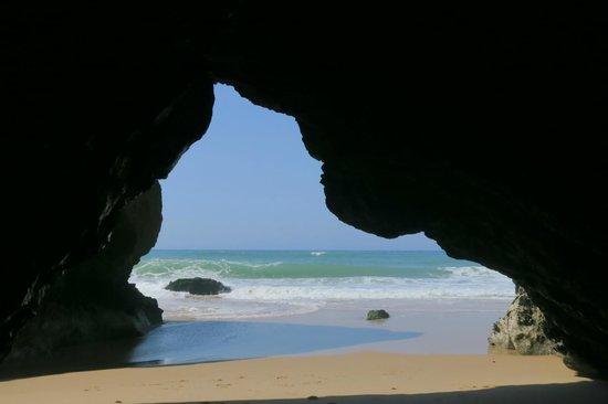 Walk Hike Portugal: Praia da Adraga