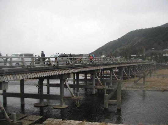 Togetsukyo: Togetsu Kyo Bridge