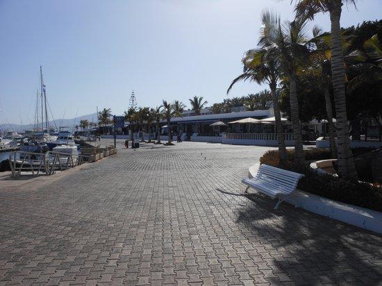 Hotel Costa Calero : Calero Marina