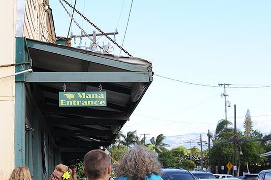 Mana Foods: 2013年9月のサイン
