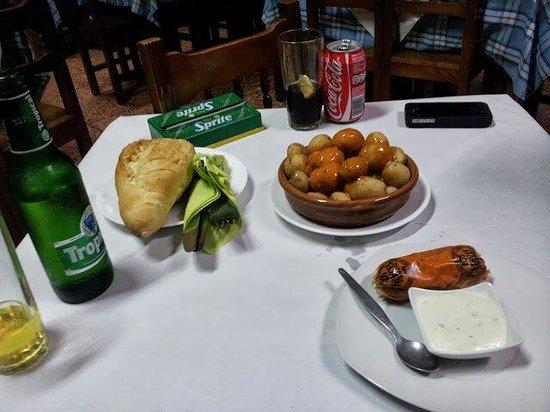 Restaurante El Rincon De Teror