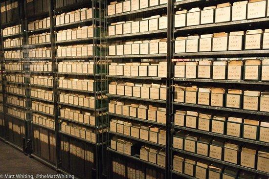 Internationales Rotkreuz- und Rothalbmondmuseum: Records of soldiers