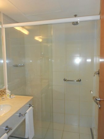Mercure Salvador Rio Vermelho : Bathroom