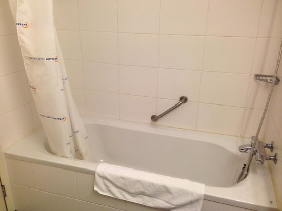 Bastion Hotel Almere: Room n. 163