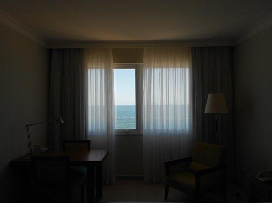 Mercure Salvador Rio Vermelho : Room