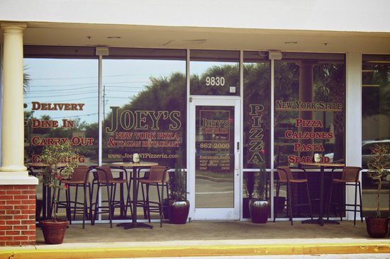 Joey's New York Pizzeria and Italian Restaurant