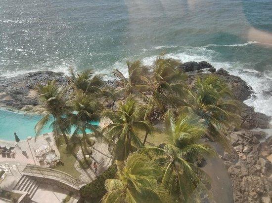 Mercure Salvador Rio Vermelho : Room view