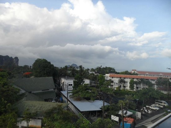 Krabi Heritage Hotel : View from Room Part 3