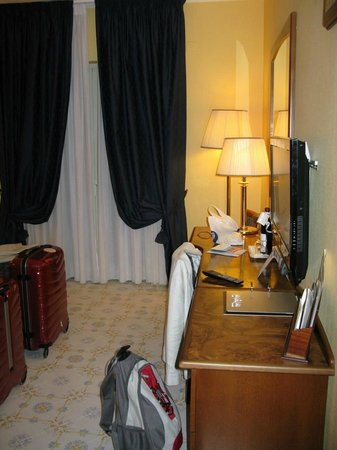 Best Western Hotel La Solara: Room 412