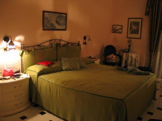 Hotel Il Nido: Room #20