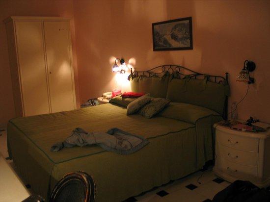 Hotel Il Nido : Room #20