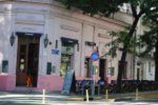 El Preferido de Palermo: Exterior El preferido