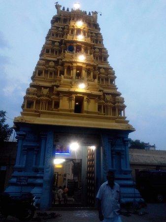 Dhandeeswaram Temple