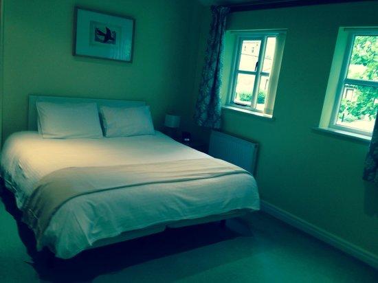 Thurnham Hall: Bedroom 29