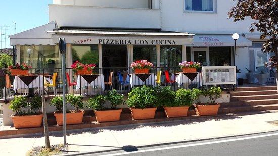 Pizzeria Export Di Max