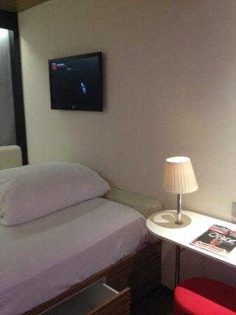 citizenM London Bankside: Room