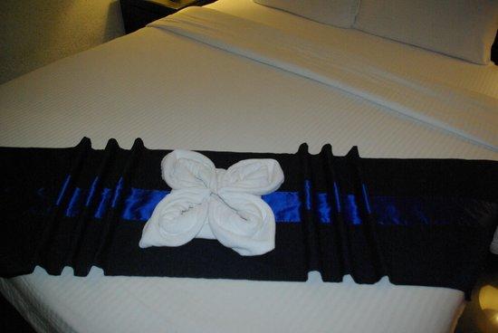 Lucky Angkor Hotel: le style est une question de détail...